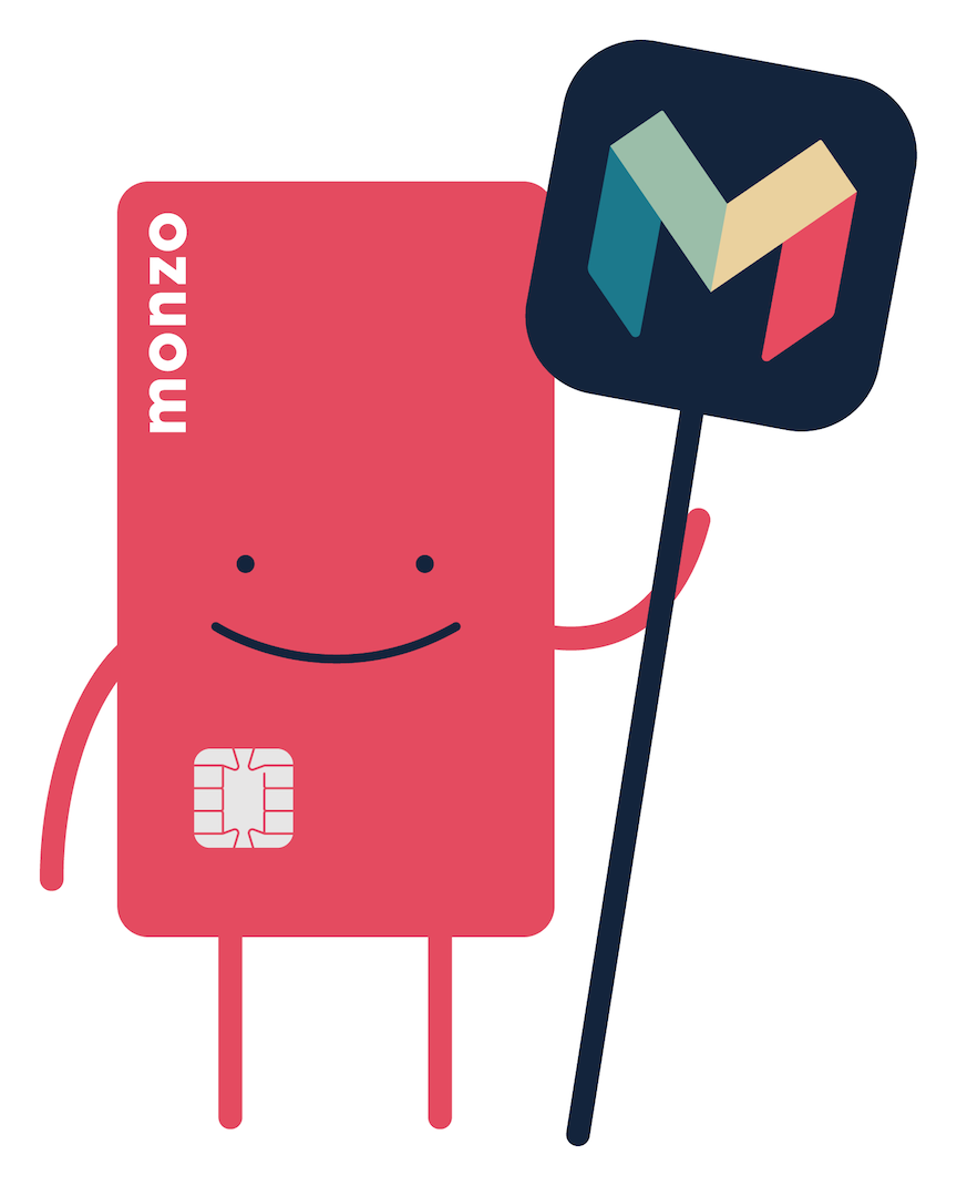 Starting up a Product that customers love: 5 lessons by Monzo