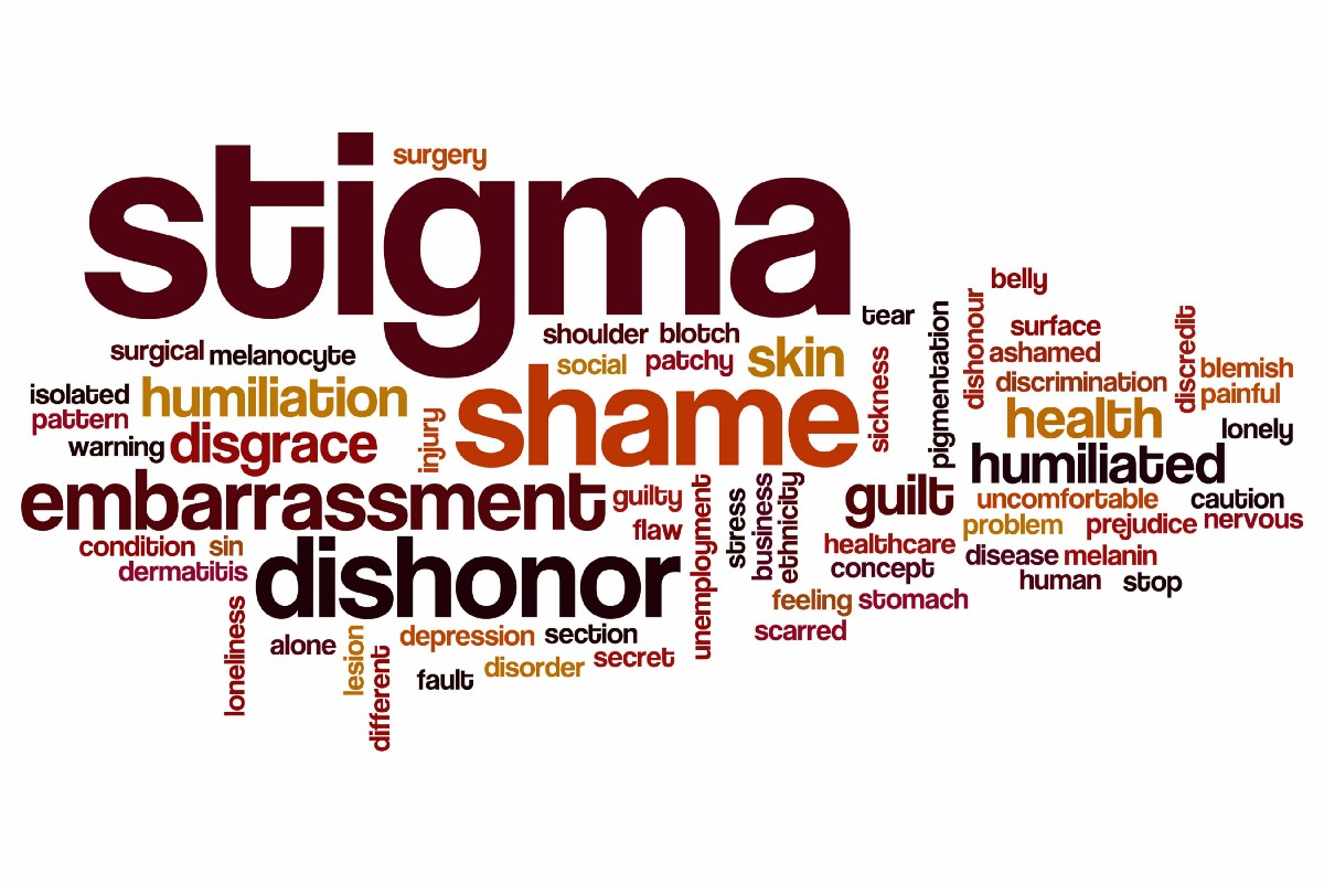 The Issue Of Stigma In Mental Health Soci100wf18 Medium