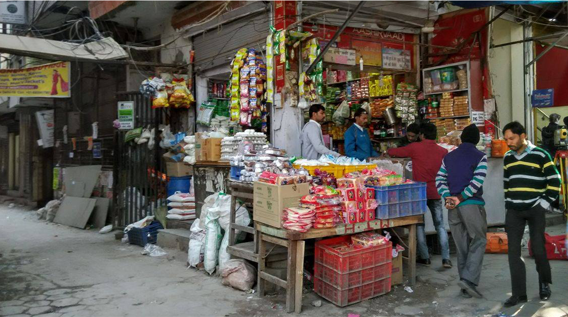 786d8af7b5 UX research of Indian kirana. Case Study : Understanding Indian  kirana(retail) stores ...