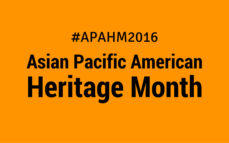 asian pacific american heritage council