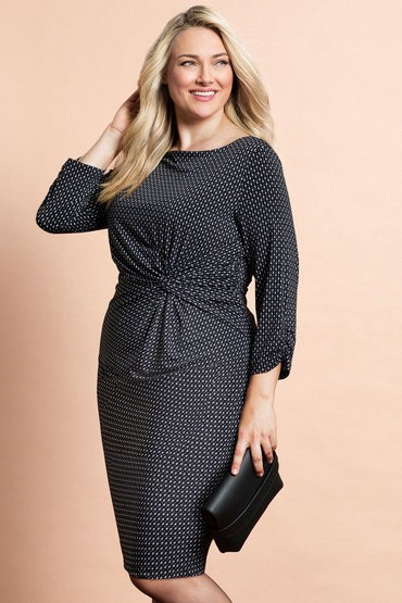 ac25edd835 5 Fabulous Plus Size Dresses That Takes You From Work To Drinks