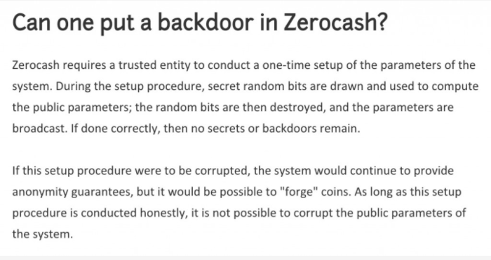 <bold>ZCoin</bold> compared to <bold>ZCash</bold>. – The <bold>ZCoin</bold> Digest – Medium
