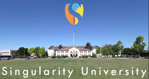 Bildresultat för singularity university