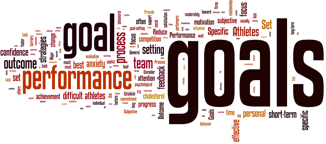the one minute goal setting Setting a goal will change a person's behavior in order to work towards achieving the set goal goal-setting theory predicts that people will channel effort toward accomplishing their leadership and the one minute manager: increasing effectiveness through situational leadership new.