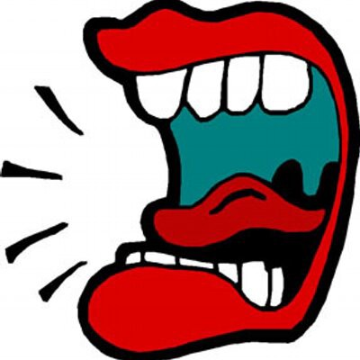 What's Coming Out of your Mouth? – Joel Stockstill – Medium
