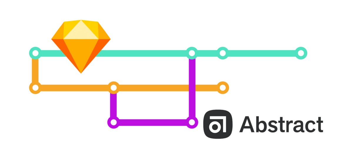 Abstract is Git for Designers we've all been waiting for!