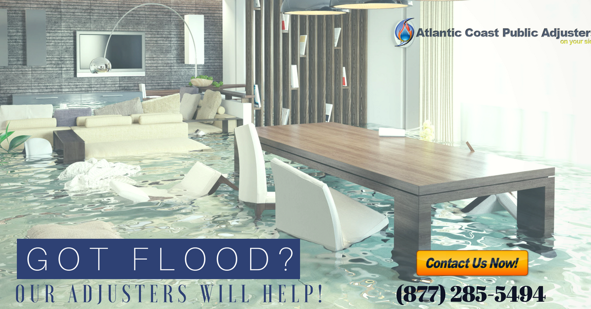 Water Damage Insurance Claim Experts in Miami – Jonathan