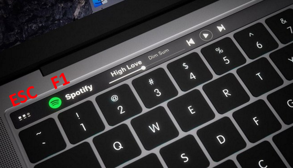 install ubuntu on macbook pro with touch bar