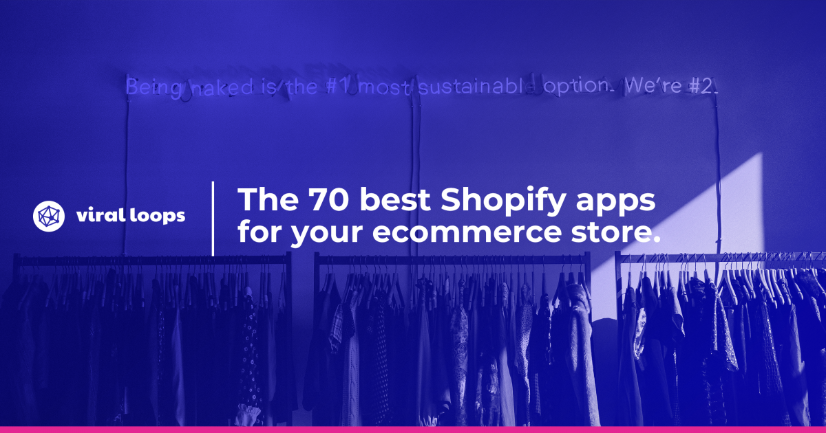 a5abd957f20 Shopify offers the opportunity to millions of people to sell their products  online in a quick and easy manner. That doesn t mean that driving sales is  an ...