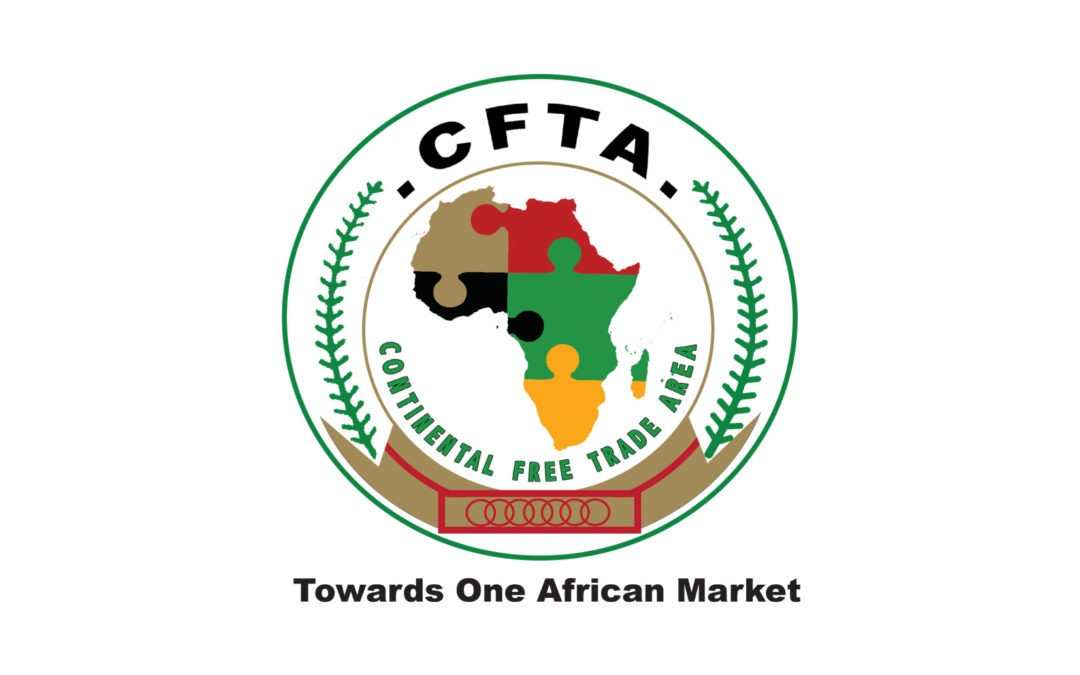 Cfta A Free Trade Area Is Not The Same As A Free Trade Agreement