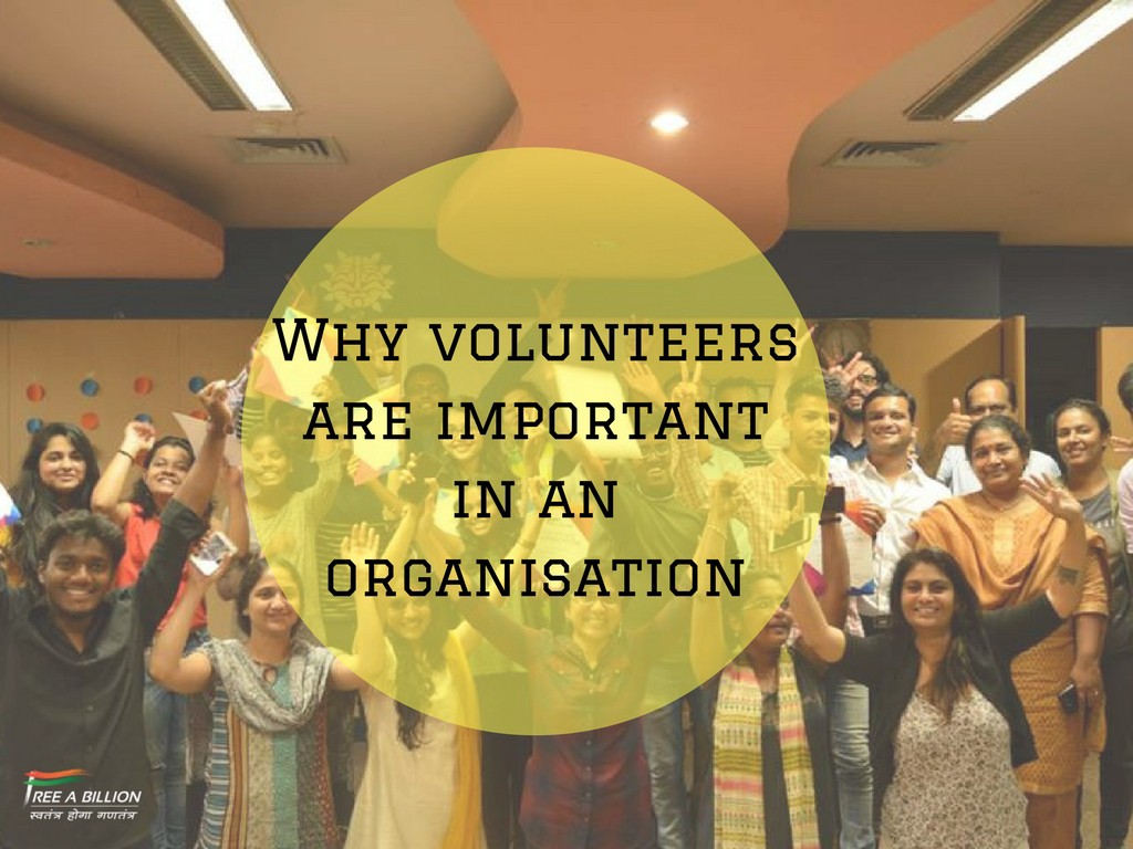 why is volunteering important Why volunteering is good for your agree that maintaining a good corporate reputation or brand equity is the most important way [volunteering.