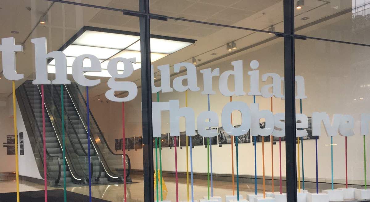 medium.com - 13 things I learned from six years at the Guardian - Mary Hamilton
