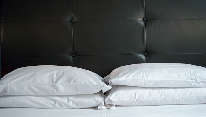 Quite A Few Factors To Look For In Selecting Feather Bedroom Pillows