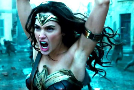Here's How Gal Gadot Actually Responded When Her Friend Raped Me.
