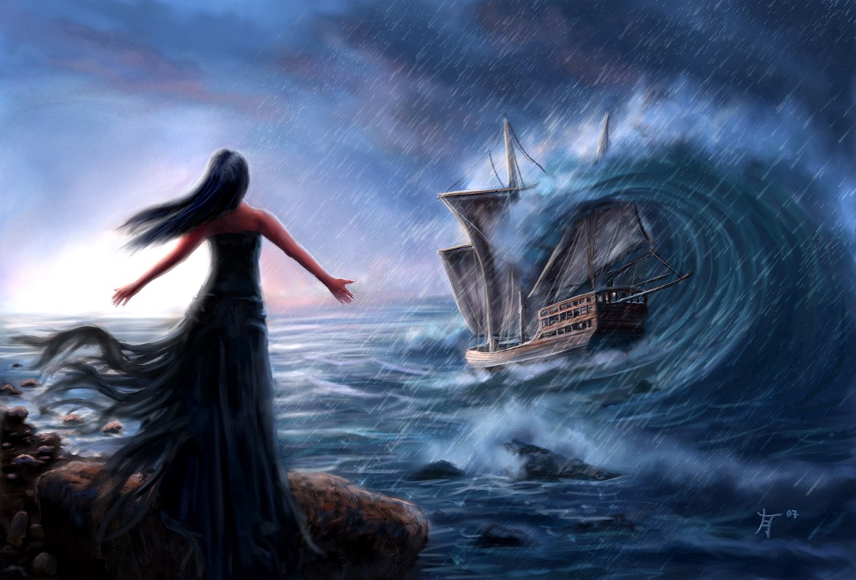 """Beware the Siren Song of """"Cryp..."""