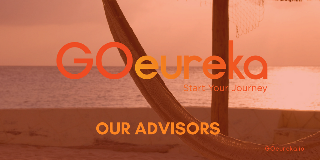 Whos Helping To Guide The Future Of Online Hotel Booking Meet GOeureka Advisory Team