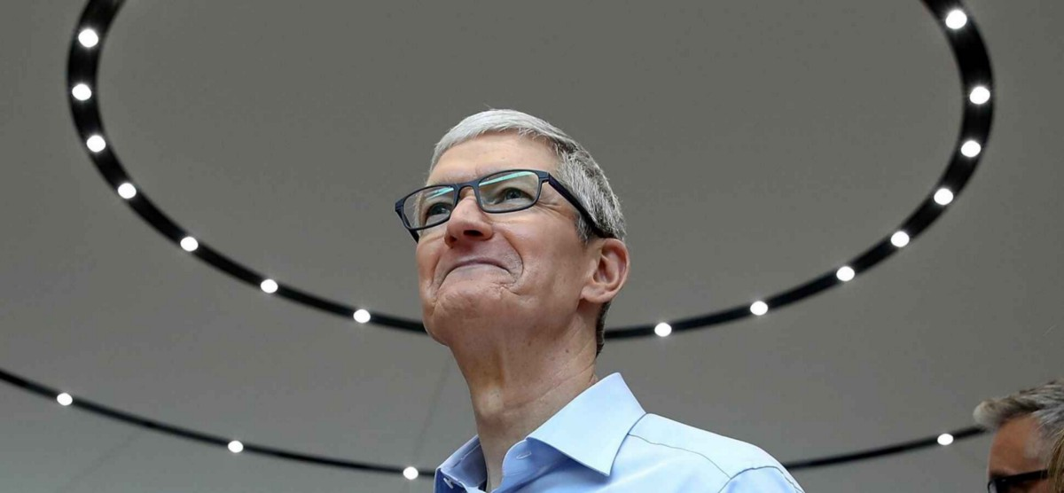 In Just 7 Words, Apple CEO Tim Cook Shows Why the Future of Apple Might Be Doomed
