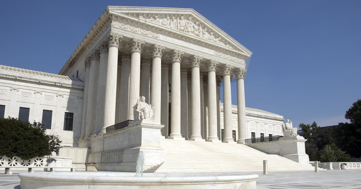 Supreme Court Reaffirms Marriage Equality Rights In Arkansas Birth