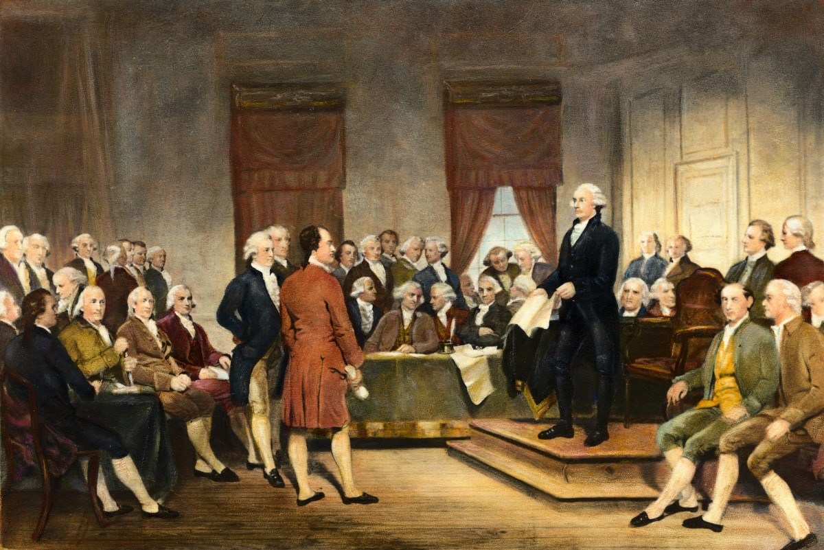 It's Time for a Progressive Reading of the Constitution