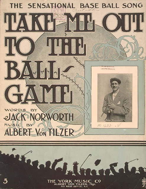 David Voigts History Of Baseball Part 4 Our Game