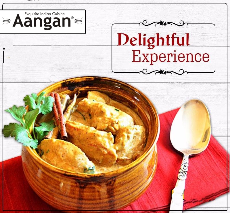 Now The Hy Days Have Come As You Golden Chance To Savor On Indian Buffet In Melbourne Aangan Is Most Por Restaurant