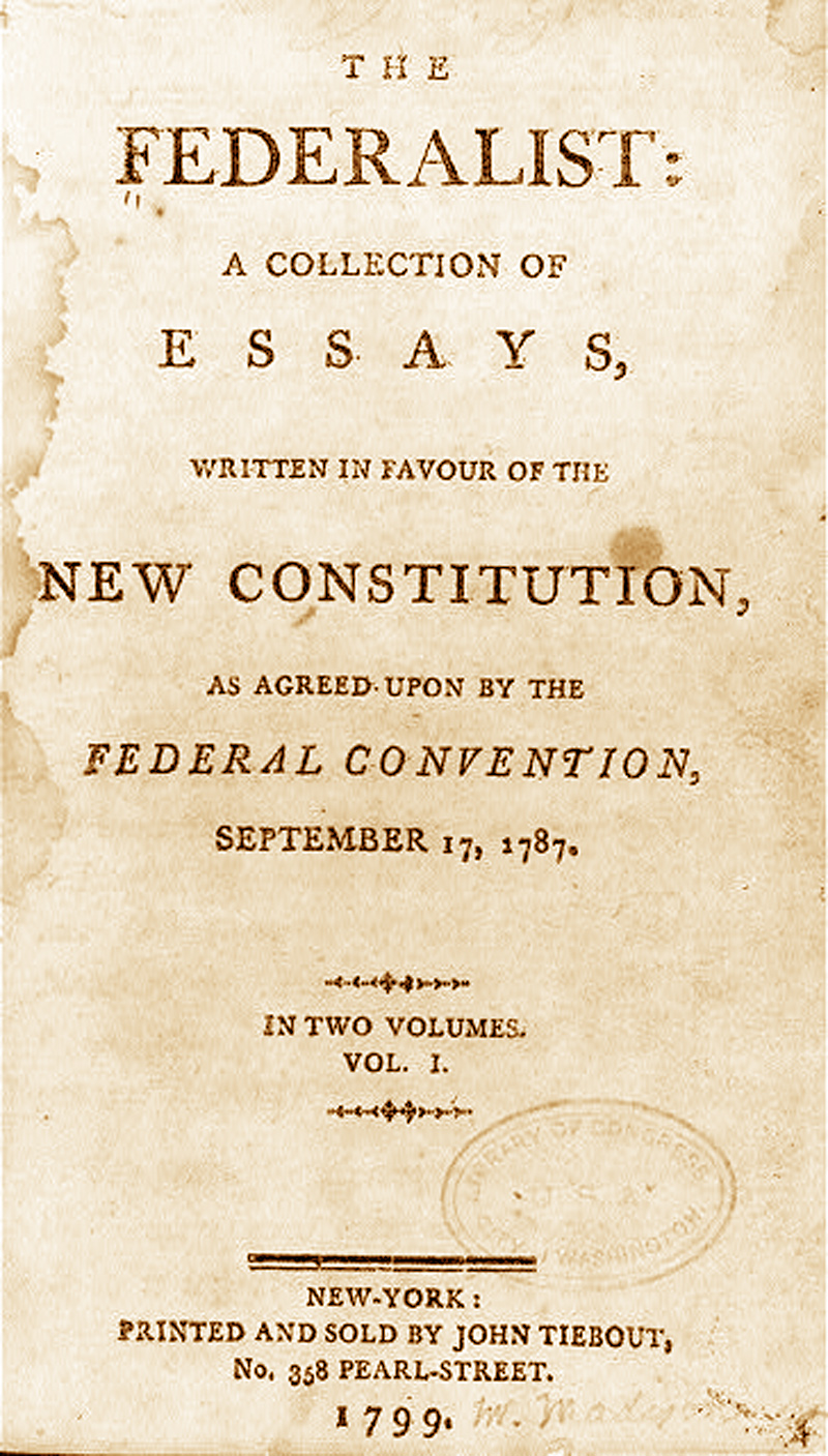 federalism united states constitution The united states constitution created a new type of government called federalism, which divided power between the states and the national government but the proper balance of federalism has been debated throughout the history of the united states, federalism.