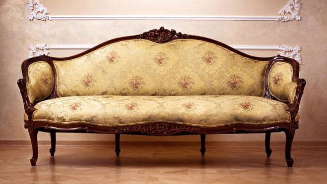 The Right Way To Care For Antique Furniture Corwell Medium