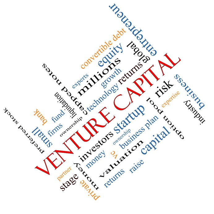 7 Lessons Learned in My First Year as a Venture Capital ...