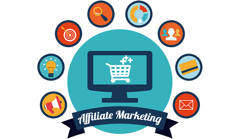 side hustles that are easy like affiliate marketing