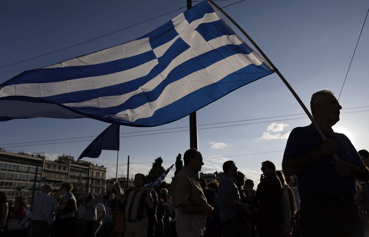 financial crisis in greece The long-running greek financial crisis appears to be coming to (another) decisive point greece owes 16 billion euros to the international monetary fund (imf) by june 30 the greek state.
