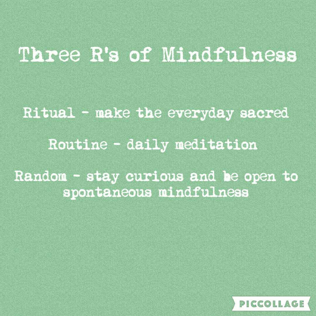 The Magic of Being Mindful Every Day (Yes, You Can Do It) pictures