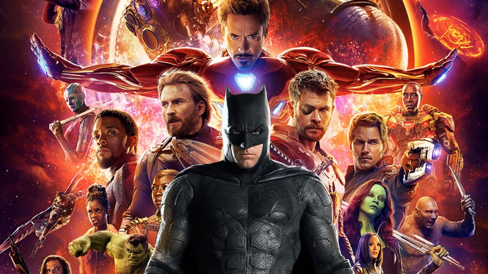 is batman in avengers: infinity war? – alex zalben – medium