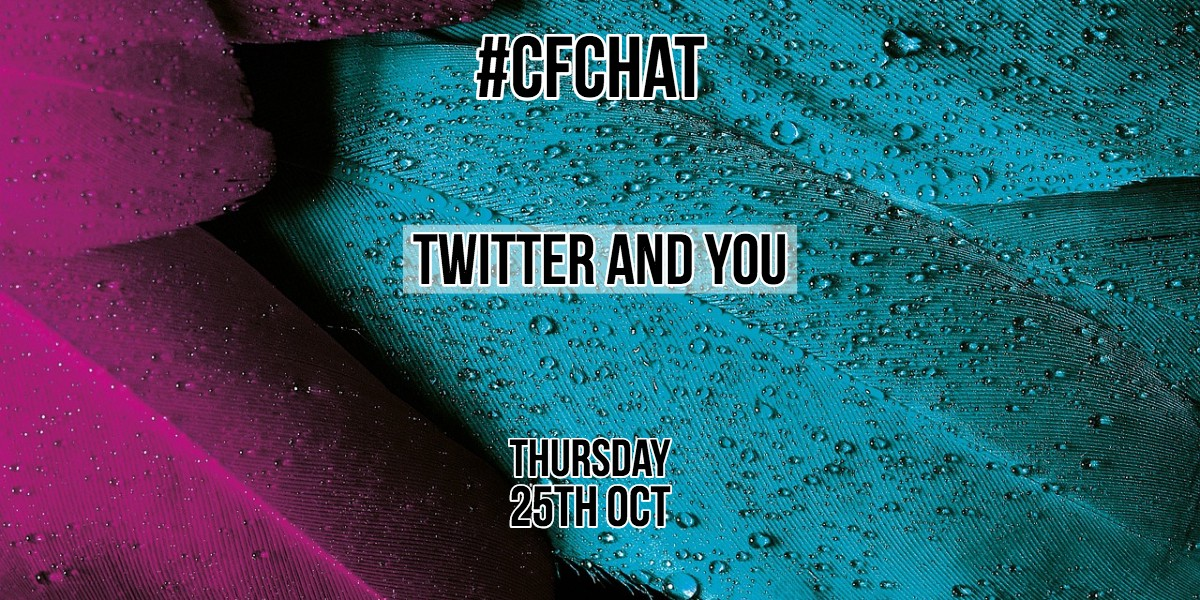 Twitter And You—#cfchat Recap – Going Big—The Official Crowdfire Blog