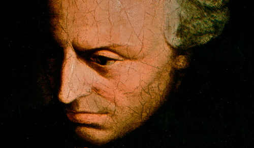 from Guillermo gay marriage and immanuel kant