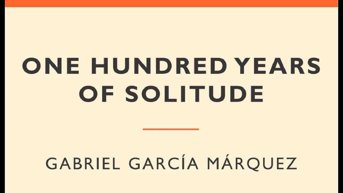 an introduction to the analysis of the novel by gabriel marquez 2018-8-6 struggling with gabriel garcia marquez's love in the time of cholera check out our thorough summary and analysis of this  love in the time of cholera introduction.