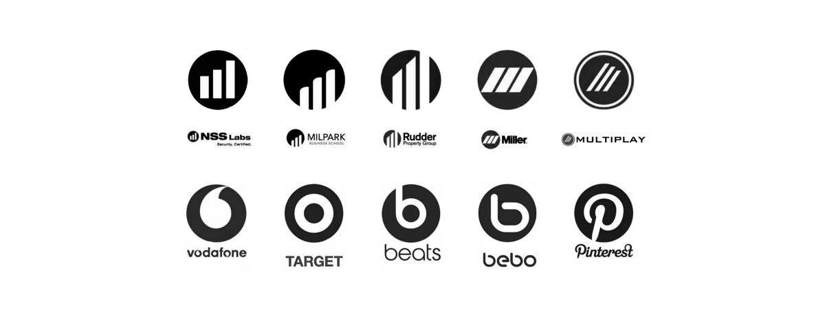 3 simple ways to find out if your logo design is unique and unused