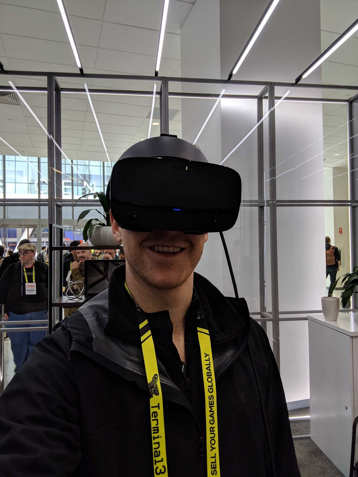 My First Impressions of The Next Generation Virtual Reality Hardware Showcased at GDC 2019
