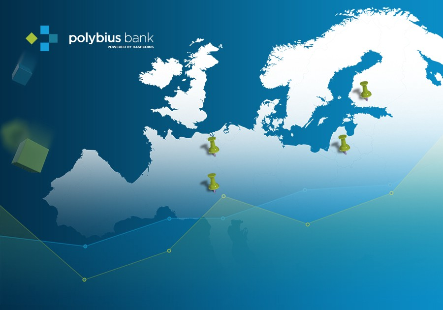 how to set up a bank account in europe