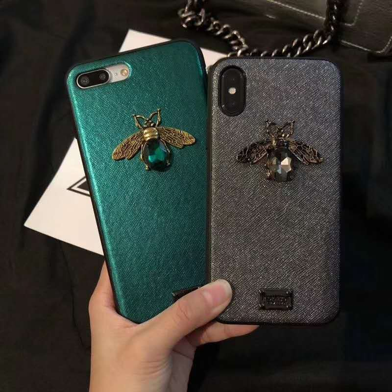 coque iphone xs fille