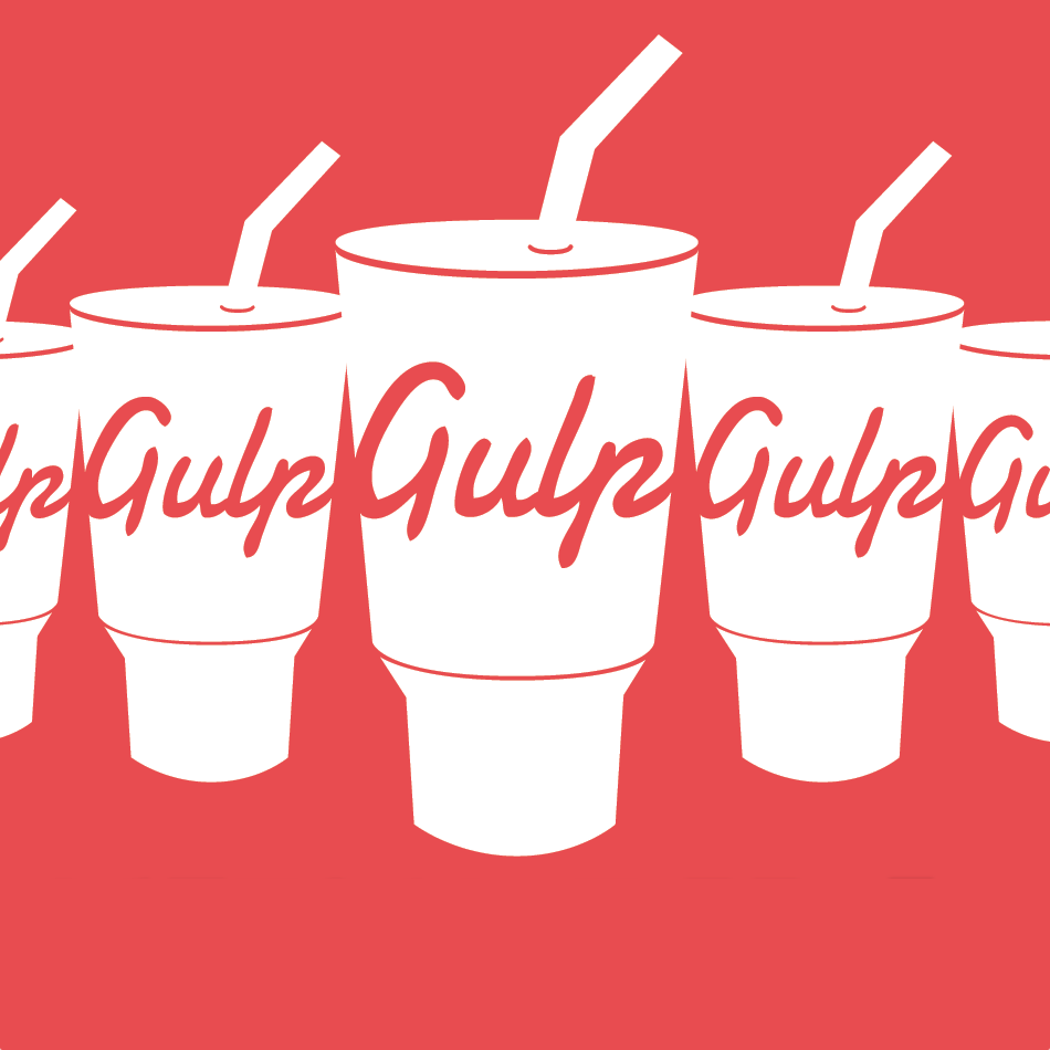 how to use gulp js
