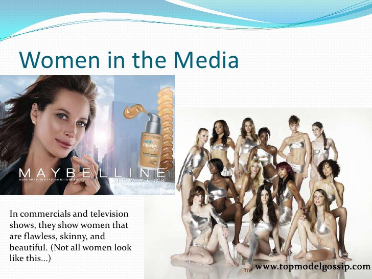 essays on how women are portrayed in the media In the media, an issue that has attracted attention from writers, directors, and audiences, has been women who kill criminal women are represented in a variety of ways, dependent on the crime, fictionalisation and narrative.