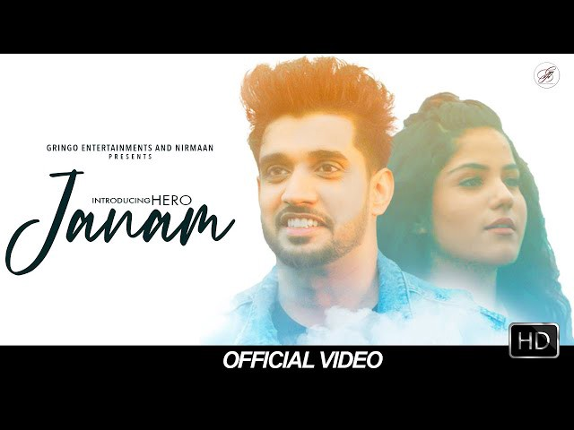 Hero Janam Song Lyrics