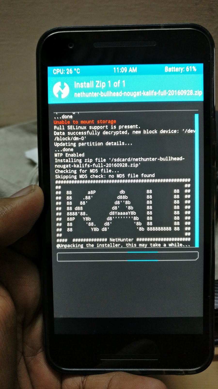 Download kali linux zip file for android | Peatix