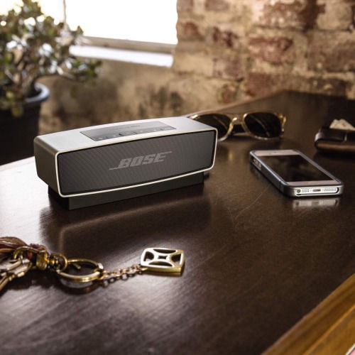 The Bose Speaker That Wasn T A Bose Mobile Lifestyle Medium