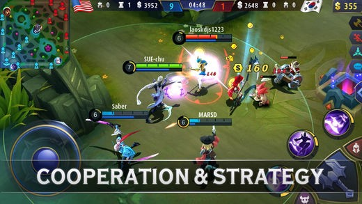 Be glorious in mobile legends bang bang cictwvsu online medium mobile legends bang bang was created by moontoon and was released last november 2016 in philippines it is currently available for free on play store for ccuart Images