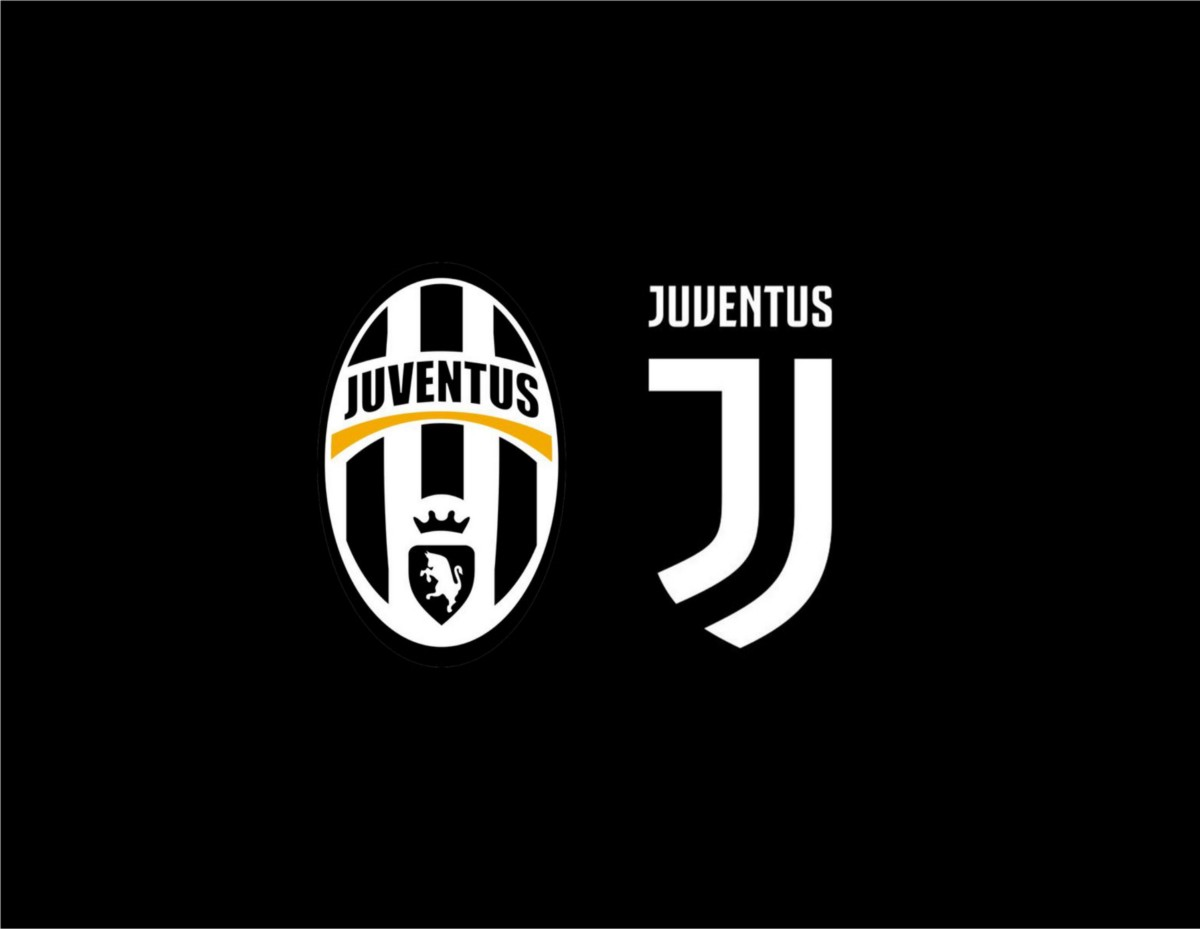 Juventus FC New Logo Beyond the Beauty of a Badge 4CLogoReview