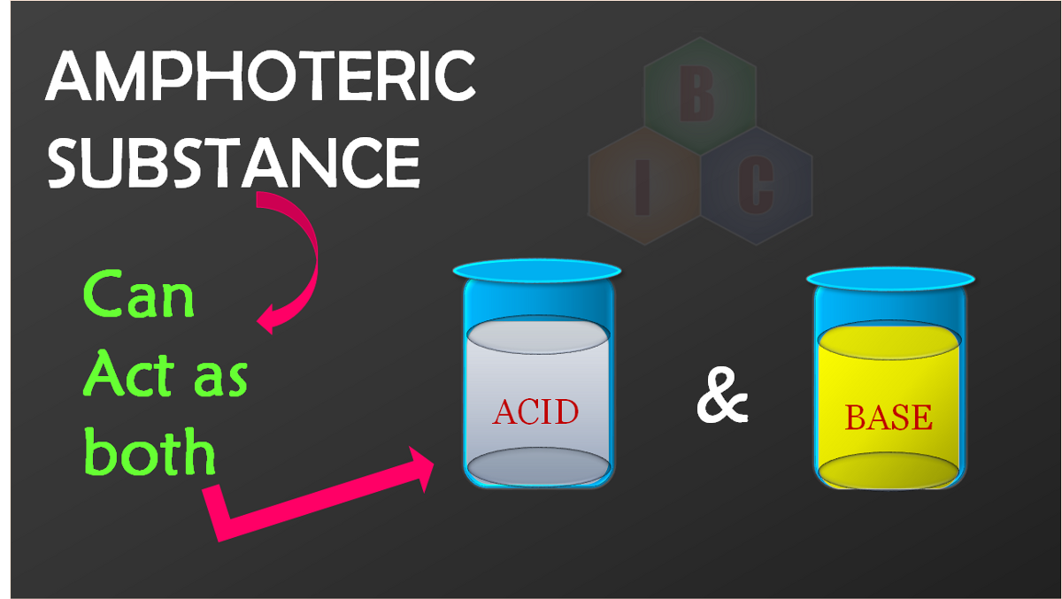 amphoteric compounds � bicpuc � medium