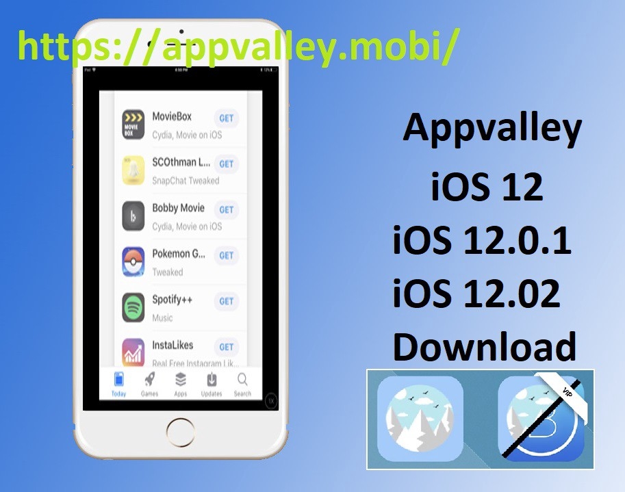 is appvalley safe to download