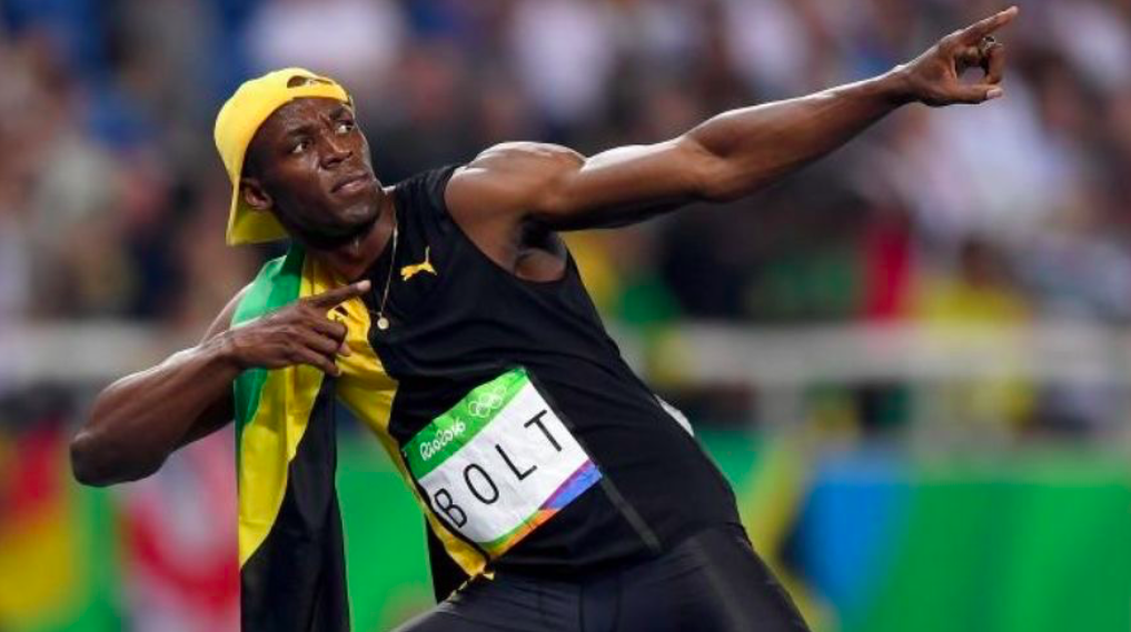 usain bolt lance armstrong and the duck test tom new medium