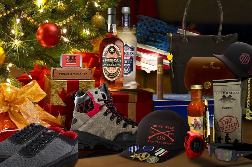 15 amazing holiday gift ideas made by military veterans